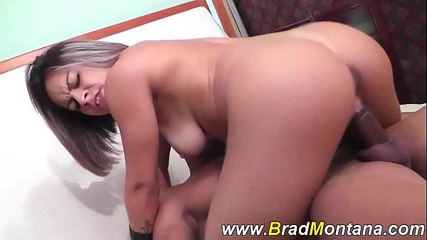 Brasileirinha cavala Melissa Pitanga fode com macho sarado e dotado