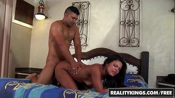 Brasileira Jade Jardeli do corpo bronzeado dando show na foda completa